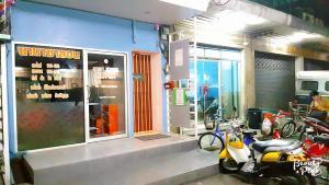 Baan Pinklao, Ferienwohnungen  Bangkok - big - 7