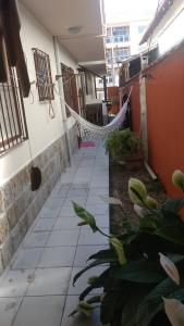 Casinha Mágica da Nanda, Nyaralók  Ubatuba - big - 14