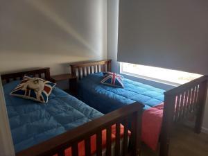 Departamento en Papudo, Apartmanok  Papudo - big - 17
