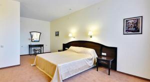 Отель Лотос - фото 4