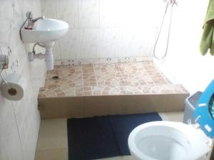 Abithes Guesthouse, Pensionen  Mampong - big - 9