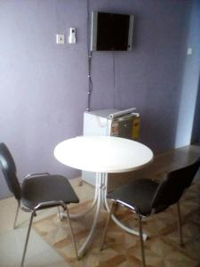 Abithes Guesthouse, Pensionen  Mampong - big - 7