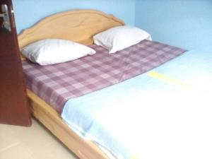 Abithes Guesthouse, Pensionen  Mampong - big - 15