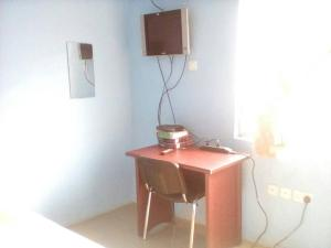 Abithes Guesthouse, Pensionen  Mampong - big - 13