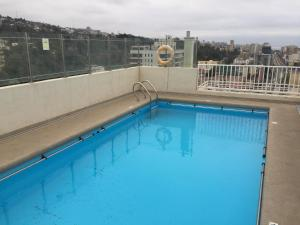 Departamentos Viña Plaza 3 RG, Ferienwohnungen  Viña del Mar - big - 1