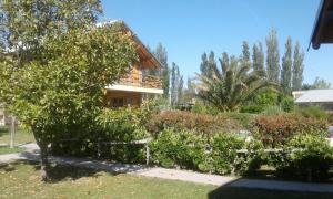 Mariaflorales, Lodges  San Rafael - big - 71