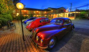 Cooma Motor Lodge Motel - Accommodation - Cooma