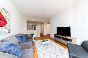 Times Square Lux Highrise, Apartmány  New York - big - 9