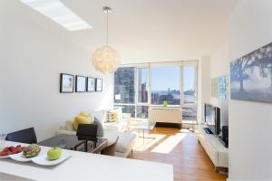 Times Square Lux Highrise, Apartmány  New York - big - 1
