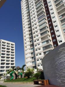 Junior Accomodation, Ubytování v soukromí  Sao Paulo - big - 1