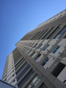 Junior Accomodation, Ubytování v soukromí  Sao Paulo - big - 11
