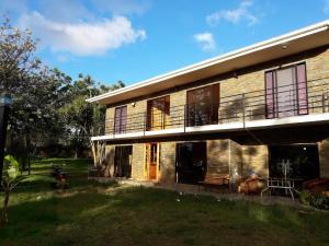 La casa del Kori, Hostely  Hanga Roa - big - 8