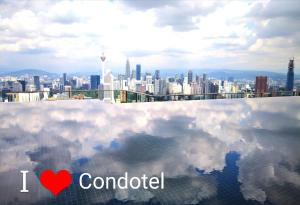 The Sentral Residences by Cond..