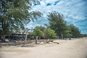 Nam Sai Resort, Resort  Chao Lao Beach - big - 10