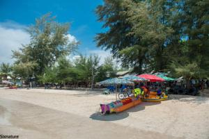 Nam Sai Resort, Resort  Chao Lao Beach - big - 9