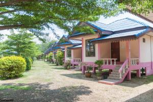 Nam Sai Resort, Resort  Chao Lao Beach - big - 7