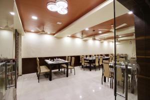 Daksh Hotel And Restaurant, Hostelek  Sasan Gir - big - 28