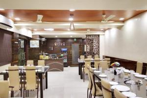 Daksh Hotel And Restaurant, Hostelek  Sasan Gir - big - 26