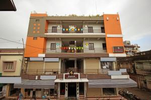 Daksh Hotel And Restaurant, Hostelek  Sasan Gir - big - 33