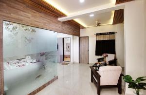 Daksh Hotel And Restaurant, Hostelek  Sasan Gir - big - 46