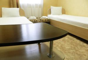 Hotel Vega, Hotely  Solikamsk - big - 36