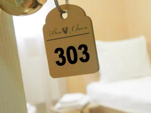 Hotel Vega, Hotely  Solikamsk - big - 37