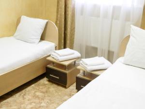 Hotel Vega, Hotely  Solikamsk - big - 39