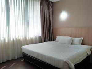 Baguss City Hotel Sdn Bhd, Отели  Джохор-Бару - big - 28