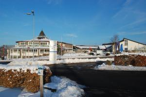 Centre écologique et touristique Park Housen