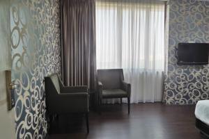 Baguss City Hotel Sdn Bhd, Отели  Джохор-Бару - big - 29