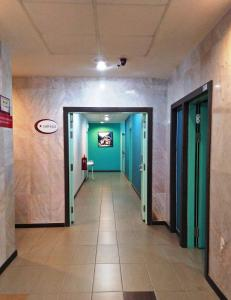 Baguss City Hotel Sdn Bhd, Hotely  Johor Bahru - big - 21