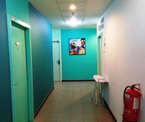 Baguss City Hotel Sdn Bhd, Отели  Джохор-Бару - big - 22