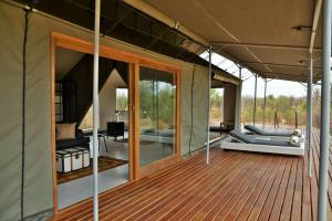 Nogatsaa Pans Lodge, Lodges  Kasane - big - 22