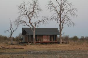 Nogatsaa Pans Lodge, Lodges  Kasane - big - 25