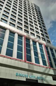 Baguss City Hotel Sdn Bhd, Hotely  Johor Bahru - big - 1