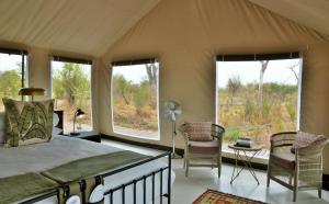 Nogatsaa Pans Lodge, Lodges  Kasane - big - 27