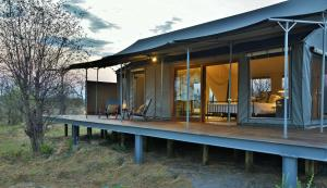 Nogatsaa Pans Lodge, Lodges  Kasane - big - 30