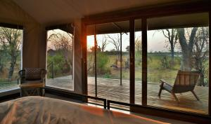 Nogatsaa Pans Lodge, Lodges  Kasane - big - 31