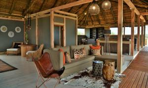Nogatsaa Pans Lodge, Lodges  Kasane - big - 33