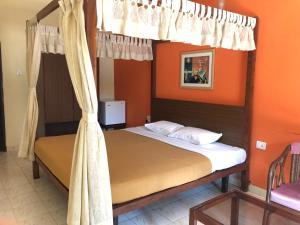 Banyan Tree Courtyard, Hotely  Candolim - big - 15
