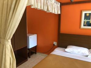 Banyan Tree Courtyard, Hotely  Candolim - big - 14