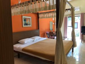 Banyan Tree Courtyard, Hotely  Candolim - big - 12