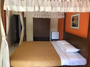 Banyan Tree Courtyard, Hotely  Candolim - big - 10