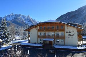 obrázek - Hotel Heidi