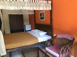 Banyan Tree Courtyard, Hotely  Candolim - big - 2