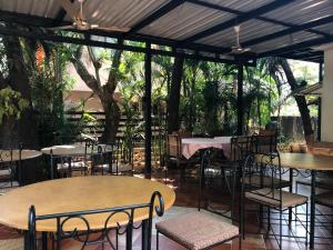 Banyan Tree Courtyard, Hotely  Candolim - big - 23