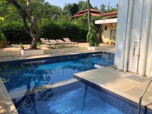 Banyan Tree Courtyard, Hotely  Candolim - big - 1
