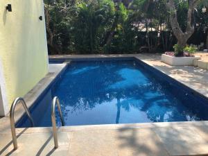 Banyan Tree Courtyard, Hotely  Candolim - big - 20