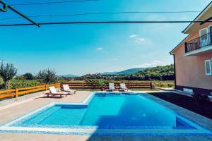 Ein bild von Villa Zen Imotski