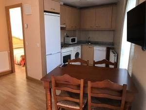 Apartament Cubil - Apartment - Canillo